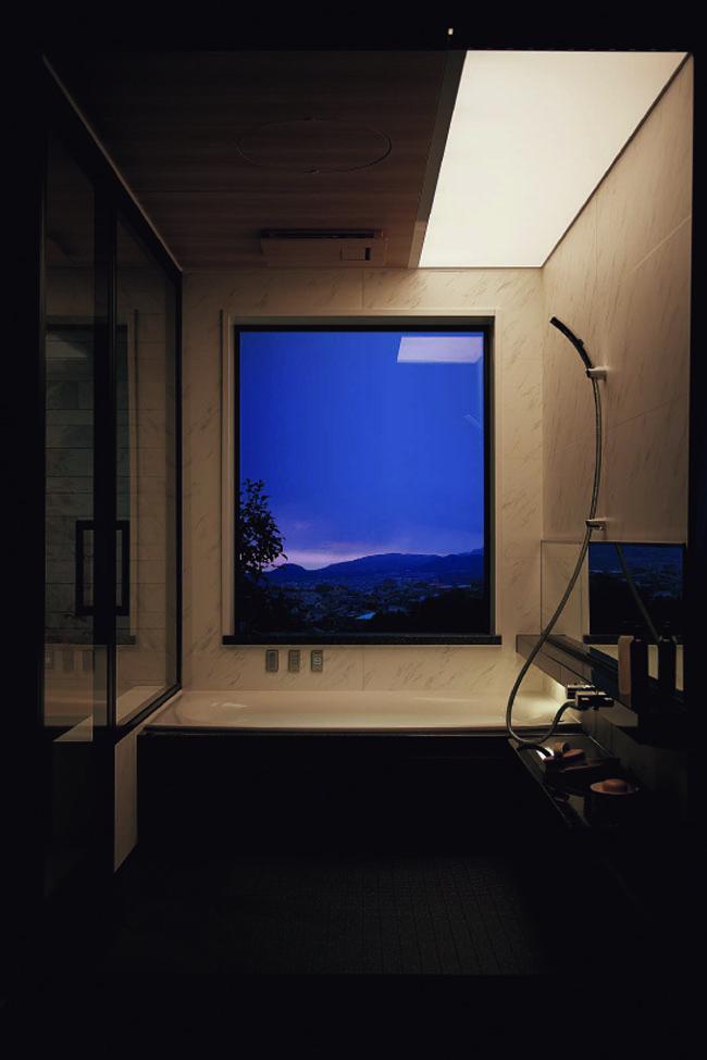 バスルームリフォームのイメージ写真